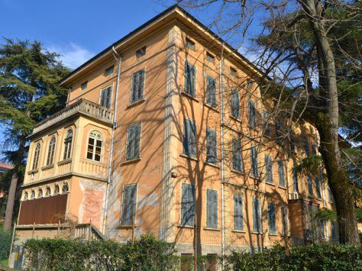 Ex clinica Beretta bibliotecasalaborsa