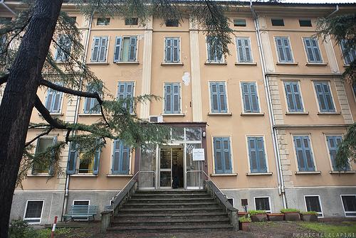 Ex clinica Beretta_foto_corriere bologna